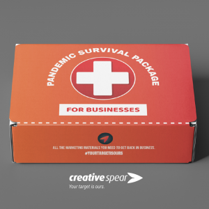 covid-19 package survival for businesses