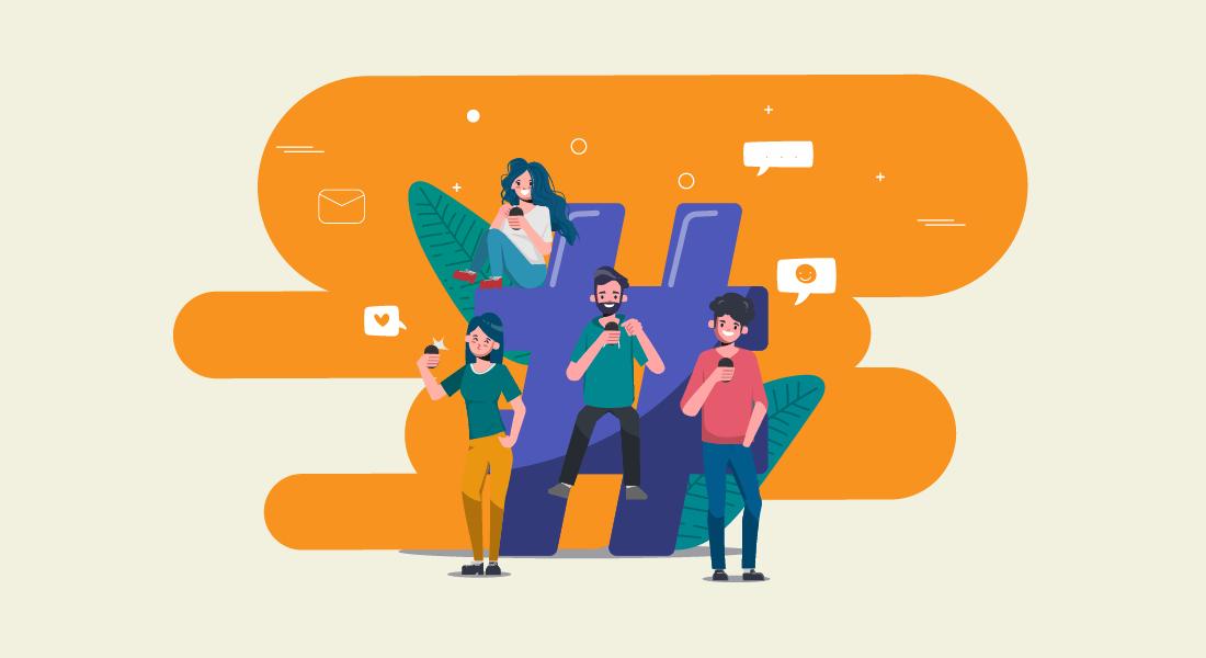 Social Media Portfolio Cover